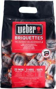 Brikett Weber 3 kg FSC