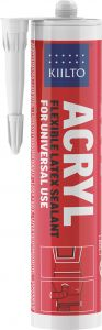 Akrüülmass Kiilto Acryl 310 ml