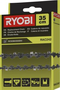 Saekett Ryobi RAC242