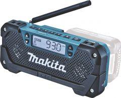 Raadio Makita DEAMR052, 10,8 V