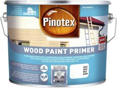 Puitpindade kruntvärv Pinotex Wood Paint Primer 2,5 l