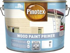 Puitpindade kruntvärv Pinotex Wood Paint Primer 10 l