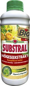 Kompleksne taimekaitse Bio Substral 1000 ml