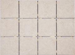Põrandaplaat Arctic 10 x 10 cm Beež
