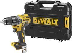 Akutrell DeWalt DCD791NT, 18 V