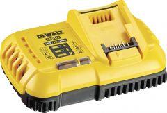 Kiirlaadija DeWalt DCB118 18 V