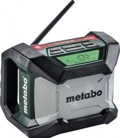 Raadio Metabo R 12-18, 12 V - 18 V