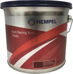 Hempel Hard Racing Xtra 7666C 2,5 l