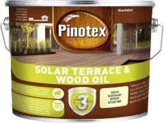 Puiduõli Pinotex Solar Terrace Oil 2,33 l, värvitu