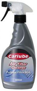 Õhufiltri pesuaine aerosool 500 ml