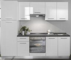 Köögikomplekt Vera 2,55 m