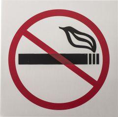Kleebis suitsetamise keeld 9 x 9 cm