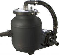Basseini filterpump 100 W