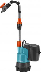 Vihmaveepaagi pump 2000/2