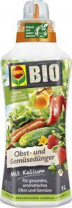 BIO vedelväetis aed- ja puuviljadele 1 L
