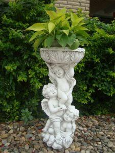 Aiakaunistus 3 Inglit ja lillenõu