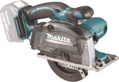 Akumetallisaag Makita DCS552Z, 18 V