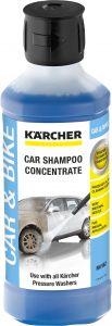 Autošampooni kontsentraat Kärcher RM562
