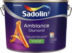 Seinavärv Ambiance Diamond 10 l