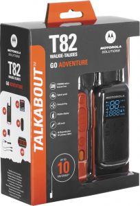 Raadiosaatja Motorola T82