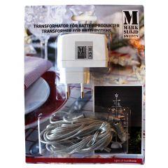 Adapter Markslöjd 3,5 V