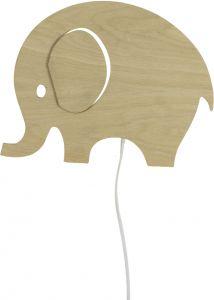 Seinavalgusti Elefant