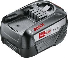 Aku Bosch PBA 18 V 6.0 Ah W-C