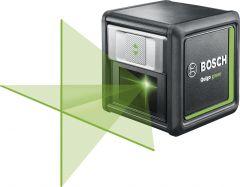 Ristjoonlaser Bosch Quigo Green