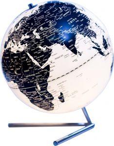 Valgustite sari Globe the World Ø 30 cm
