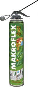 Liimvaht Makroflex PU 2x2 750 ml
