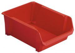 Hoiukarp punane 16,4 x 11,9 x 7,5 cm
