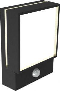 Välisseinavalgusti Egon Sensor