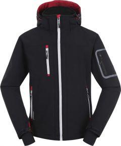 Softshell jakk XL