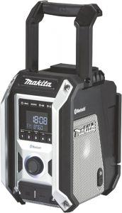 Raadio Makita DMR114B, 12 V max - 18 V