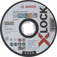 Lõikeketas Bosch X-LOCK multi