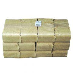 10 pakki puitbriketti 10 kg