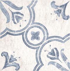 Seina- ja põrandaplaat Epoque sinine 20 x 20 cm