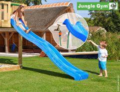 Liumägi Jungle Gym 2,65 m sinine