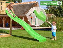 Liumägi  Jungle Gym 2,65 m roheline