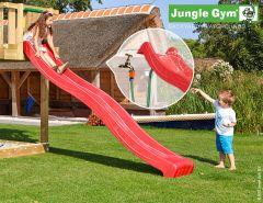 Liumägi  Jungle Gym 2,65 m punane