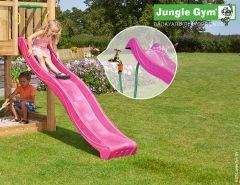 Liumägi Jungle Gym 2,2 m roosa