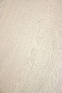 Korkparkett tamm White 10/2 mm, KL32