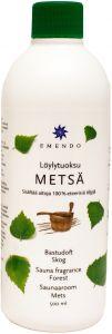 Saunaaroom Mets 500 ml