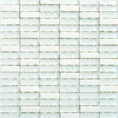 Mosaiik Natura valge 30 x 30 cm