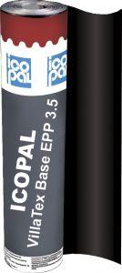 SBS VillaTex Base EPP 3,5 aluskiht lamekatusele