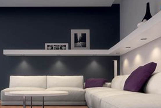 Loo valgustitega soe meeleolu oma kodus - 5 valgustusnippi