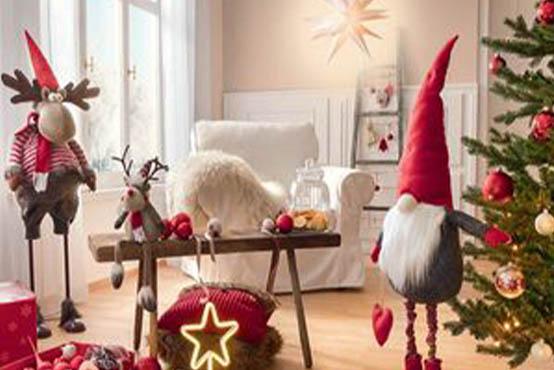 Kuidas muuta oma jõulud keskkonnasõbralikumaks?