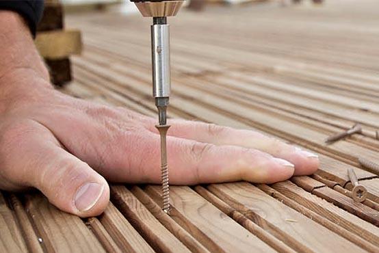 Anname nõu terrassi ehitamiseks