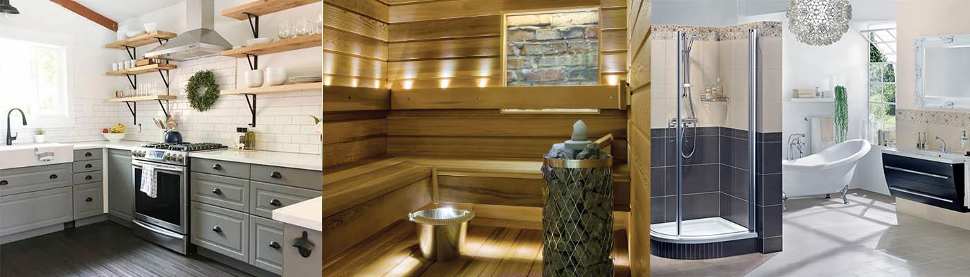 köök, saun, vannituba