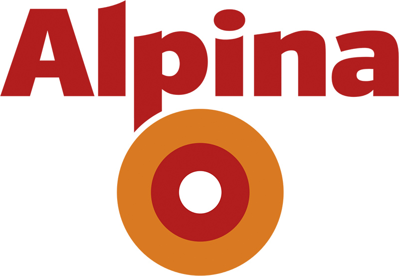 Alpina colors